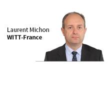 Contact WITT France